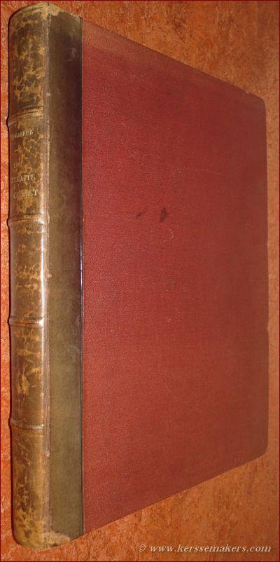 GRUNDMANN, WALTER. - Das Evangelium nach Lukas. 7. Auflage.