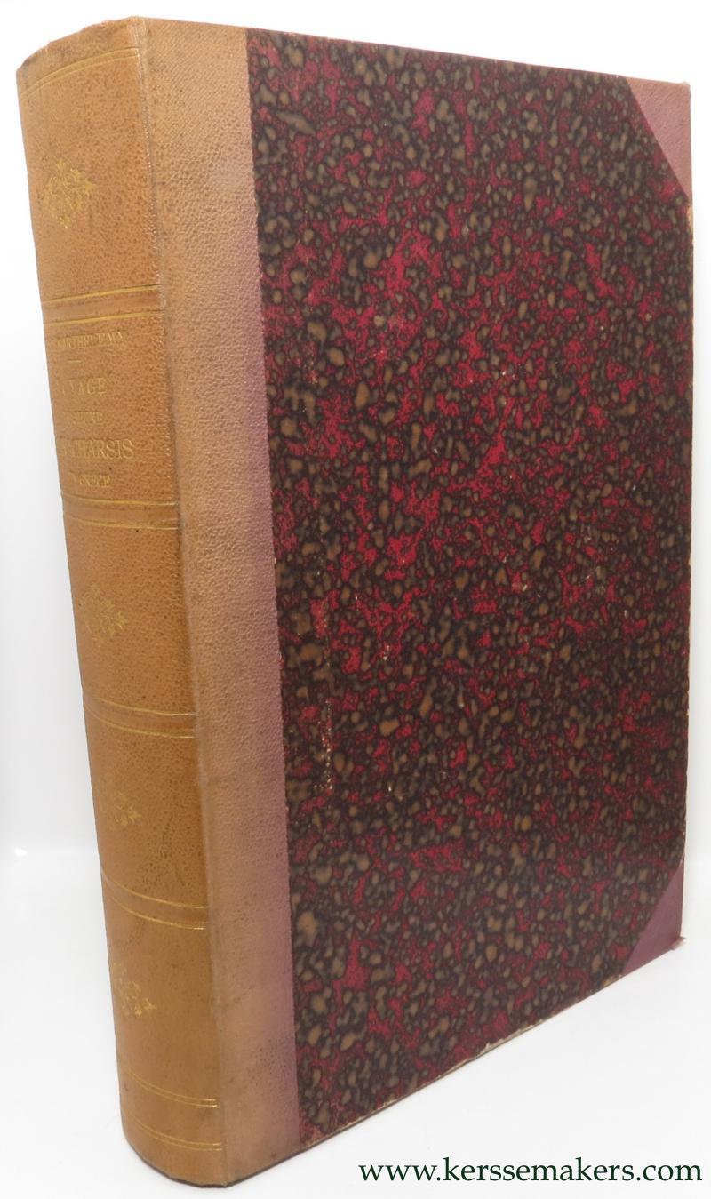 BARTHELEMY, J. J. - Voyage du jeune Anacharsis en Grece vers le milieu de quatrieme siecle avant l'ere vulgaire.