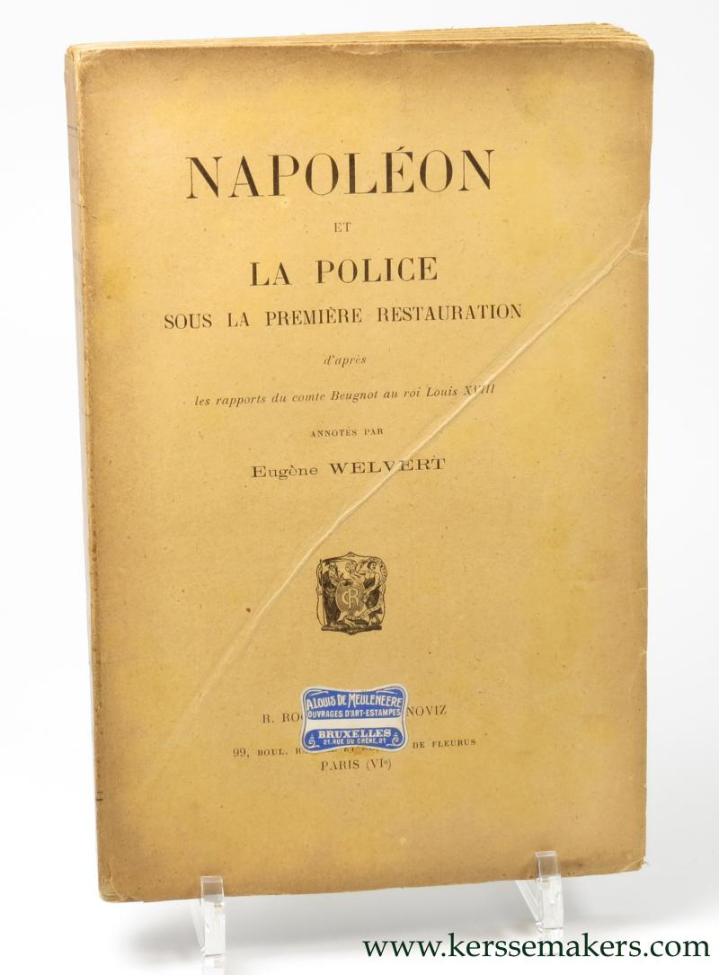 napoleon and the lazarists carven john w