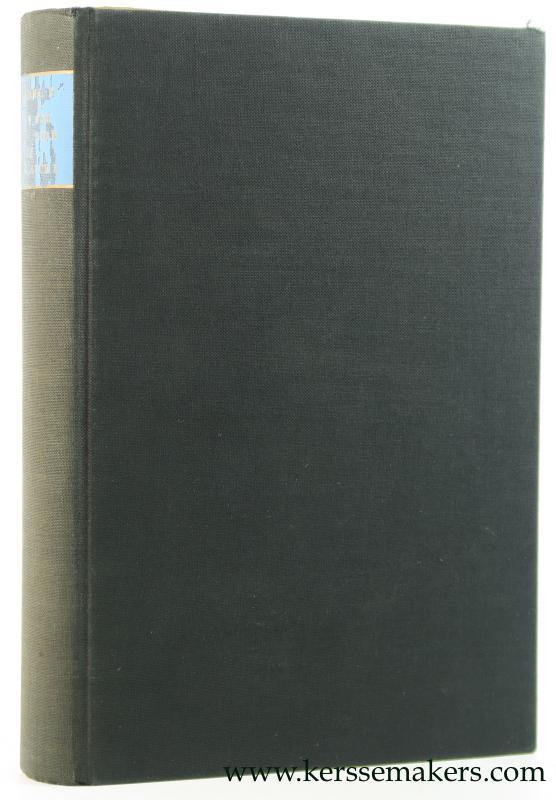 GRUNDMANN, HERBERT. - Religiöse Bewegungen im Mittelalter. 2., verbesserte und ergänzte Auflage