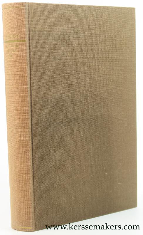 Norden, Eduard. - P. Vergilius Maro Aeneis Buch VI. Vierte Auflage (neu mit dem Text der zweiten Auflage verglichen).
